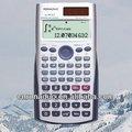 Guangzhou 991es 12 dígitos fantasia científica 2- linha solar calculadora de fantasia