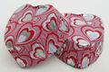 Nuevos diseños de tazas de chocolate caliente manto de envoltura en papel