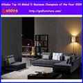 Sofá de 3 plazas dimensiones