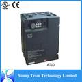 Electrónico FR-A720-7.5K componentes 220v del inversor