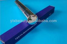 dentes branqueamento caneta brilhante