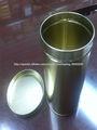bebidas latas