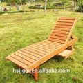 de madera al aire libre muebles de playa