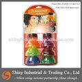patentado de la fda y sgs lfgb aprobados venta caliente botella de plástico tapas
