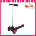 TJ-2012MS triciclo con dos ruedas delante