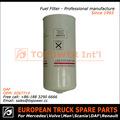 daf utilisé pour les moteurs diesel fleetguard filtre à huile