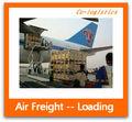 flete aéreo de China a España--- Frank ( skype : colsales11 )