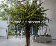 De alambre decorativo del árbol/decoración de la boda de los árboles/jardín decorativo árbol de la luz