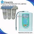 el agua alcalina ionizada producto 803 wth