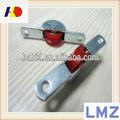 rodamiento de la polea para puertas correderas y rodillos de guía