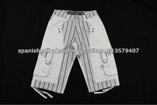 Pantalones cortos 2013 de los nuevos hombres de moda diseñados