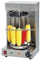 Populares mini eléctrico de asar a la parrilla kebab/shawarma bn-re02 de la máquina