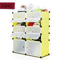 bricolaje de plástico apilables grandes para el hogar moderno cajón de almacenamiento de la venta