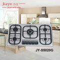 Construido- en la cocina estufa de gas lpg jy-s5020g piezas