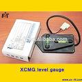 Xcmg piezas de repuesto/indicador de nivel para xcmg grúa móvil