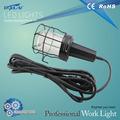 E27 suporte da lâmpada lâmpada de mão de plástico