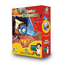 D019-Metor Dector-Educativo Científico Exploración Toy