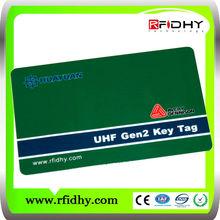 Tarjeta RFID UHF 860 – 960MHz