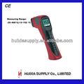 medición de temperatura digital