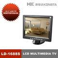 15 pulgadas LCD TV