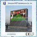 p16 a todo color de publicidad al aire libre led signos de china