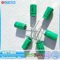 6.8UF 400V condensador electrolítico de aluminio para la luz del LED