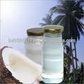 orgánica aceite de coco virgen