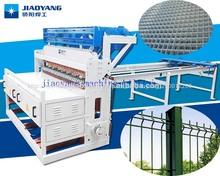 China cnc fabricación de malla de la cerca que hace la máquina( fábrica)