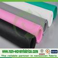 venta al por mayor de textiles no tejidos Pp