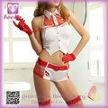 Carnaval y Papel Cosplay Traje de enfermera PP1023 Disfraces Porno para mujeres