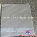 superfície polida pedra natural mármore branco de carrara ladrilhos