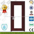 para los modelos de puertas de madera exterior