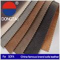 dongtai brilhante saias de couro made in china