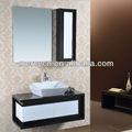 madera contrachapada de baño del gabinete de madera contrachapada moderno gabinete de baño