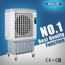 6500 m3/h de pie de cobre por evaporación del refrigerador de aire