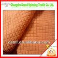 Venta al por mayor suave tela a cuadros conjunto ropa de cama sábanas China textiles para el hogar paño grueso y suave polar