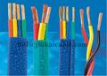 Fabricación de cables esp redonda de alto rendimiento de Europa hotselling