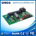 Aquecedores de água RBXH0000-0628A001 para termostato da bobina do ventilador