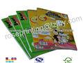 Tapa blanda libro / catálogo Printing Factory