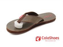 Mi Coface nuevo diseño popular sandalia 2013 para los hombres