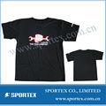 2013 OEM caliente de la venta camiseta para los hombres, peinar camiseta, SPT-TC02