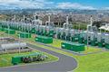 planta de energía