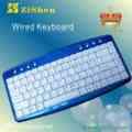 especificaciones del teclado del ordenador