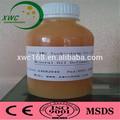 o óleo mineral não silicone antiespumante agente de borracha de látex