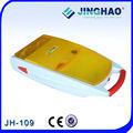 Jh-109 baratoalta flujo nebulizador portátil con la batería recargable