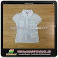 Novo estilo crianças shirts, nomes de estilos de camisa, nova moda modelo de camisas dos homens
