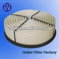 Automóvil filtro de aire del motor lexus 17801-50010 parte