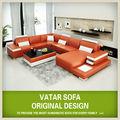 Divan Modern sofá de design, Meubles desenho, canto Sofa Cenografia h2215
