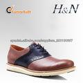 zapato nuevo del cuero del hombre del estilo 2013