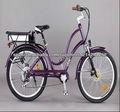 bicicleta eléctrica para la venta 7506